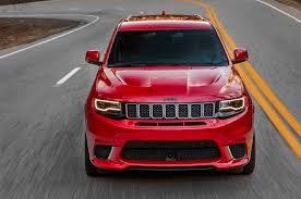 2018 jeep yellow. plain jeep 2018 jeep grand cherokee trackhawk yellow headlights idea on jeep