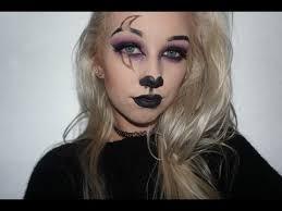 lion king scar makeup tutorial