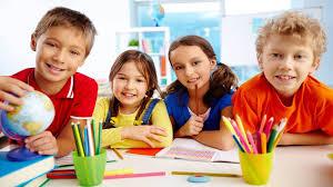Trung tâm tiếng Anh trẻ em ở quận Gò Vấp cho bé, cha mẹ đã biết chưa?