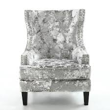 fantastic crushed velvet chair for your office chairs with additional 79 crushed velvet chair