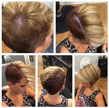 Short Hairstyle Women 2015 bold short haircut with long side bangs hairstyles weekly 8551 by stevesalt.us