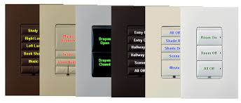 austin smart light switches and bulbs austin home systems control4 wireless keypads