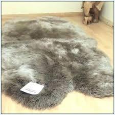 ikea sheepskin rug fur how to clean rugs faux designs care ikea sheepskin rug