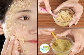 12 best diy face masks for oily skin control oil secretion