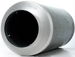 خرید فیلتر کربن گلخانه در ابعاد استاندارد