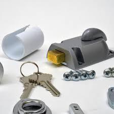 garage door handleBuy Garage Door T Handle Keyed Lock Kit  Preferred Doors