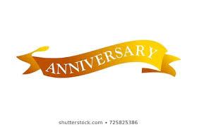Anniversary Ribbon Anniversary Ribbon Images Stock Photos Vectors Shutterstock