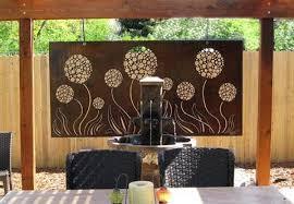 contemporary outdoor steel wall art denver co creative living regarding exterior metal design 8 on large metal garden wall art with large metal garden wall art alluring uk g regarding exterior plan 17