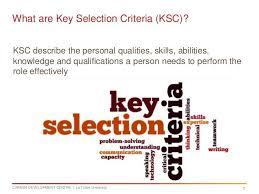 cover letter selection criteria cover letter selection criteria