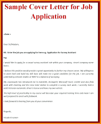 job applications examples cover letters job applications cover letters job application ideal