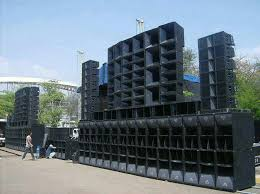 concert speakers system. hi-fi equipment (outdoor) | pinterest speakers, audio and audiophile concert speakers system