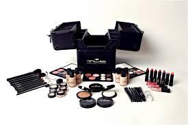 makeup artist kit uk