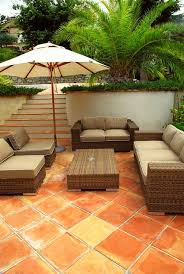 choose allen roth outdoor furniture