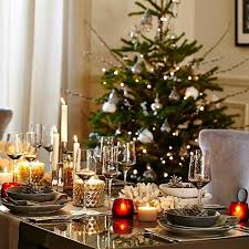 Christmas Decorations Designer The best Christmas decorating tips from Kelly Hoppen Home Decor Ideas 71