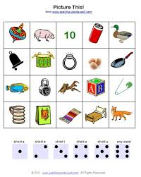 Kindergarten phonics worksheets will help grow your child's reading skills with fun and memorable pictures and stories. Phonics Activities Phonics Games More
