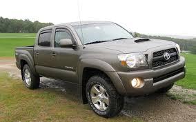 Toyota Tacoma TRD #2702991