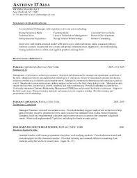 ... Optimal Resume 7 Charming Optimal Resumes Impressive ...