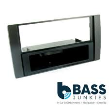 ford focus 2005 2007 car stereo single