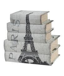 Decorative Storage Box Sets 100 best Decorative BooksBoxes images on Pinterest Box sets 88