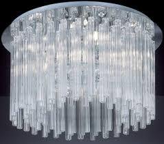 lights collection modern chrome dl1421