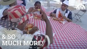 American Lobster Fest - Milwaukee on Vimeo