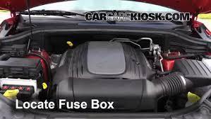 fuse box on 2011 dodge durango wiring diagram fascinating replace a fuse 2011 2019 dodge durango 2013 dodge durango rt 5 7l v8 fuse box on 2011 dodge durango