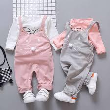 <b>Oklady</b> Newborn <b>Baby Girls Clothes</b> Flowers Kangaroo Pocket ...