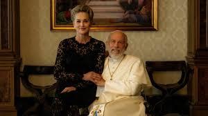 The New Pope, arriva Sharon Stone: Anticipazioni e clip in ...