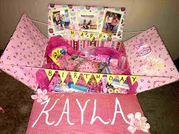 diy birthday gifts for my best friend diy campbellandkellarteam
