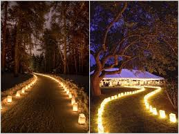outside wedding lighting ideas. 1. Decorate On A Budget With Paper Lanterns Outside Wedding Lighting Ideas