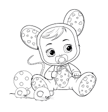 New free coloring pages stay creative at home with our latest. Let S Paint Cry Babies