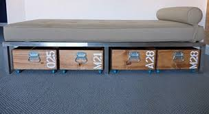 diy storage bed. Bed-storage-2 Diy Storage Bed
