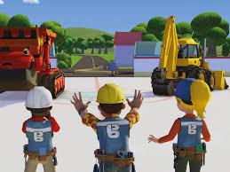 Bob The Builder Lights Camera Leo Watch Bob The Builder Season 1 Prime Video