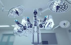 robotic surgery for hernias
