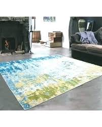 gray yellow rug blue yellow rug best rugs images on gray and with regard to rugby