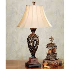 antique bronze table lamp lighting and ceiling fans antique table pertaining to extraordinary bronze table