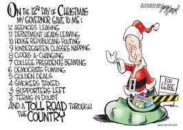 It traditionally describes gifts given over the christmas season. The 12 Days Of Christmas Mackenzie Style Off The Grid