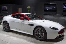 2014 Aston Martin V8 Vantage Gt Aston Martin Supercars Net