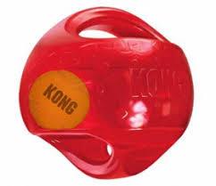 Джумблер мячик, <b>игрушка</b> для собак / <b>KONG</b> (США)