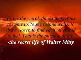 the alchemist literary criticism the secret life of walter mitty 28