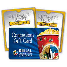 Regal Movie Gift Card Balance Check Gift Cards