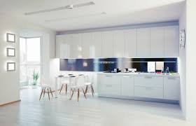 kitchen modern white. Remarkable Kitchen Decoration: Lovely Best 25 Modern White Kitchens Ideas On Pinterest In All S