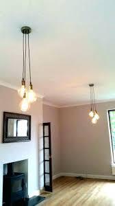multi bulb pendant light multiple pendant lights multiple pendant lights multiple pendant lights over dining table