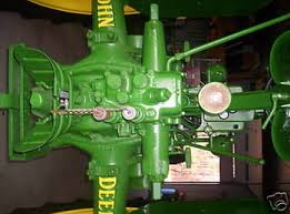 john deere b power trol lift yesterday s tractors i have a 1948 john deere b and i want to use the 3 point but i am not sure what i have to do to use it