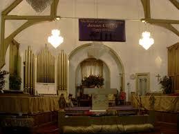 Chambers Memorial Baptist Church New York City
