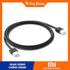 Cáp HDMI data Xiaomi HD Data Cable - Bảo hành 1 năm chính hãng 195,000đ