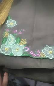Cutwork Embroidery Designs Suits Order On 919815432341 Embroidery Suits Embroidery Suits