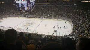 Ppg Paints Arena Section 217 Home Of Pittsburgh Penguins