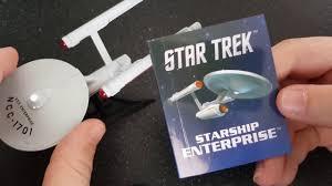 Uss Enterprise Light Up Model Star Trek Uss Enterprise Light Up Kit From Running Press