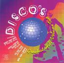Disco's Greatest Hits, Vol. 2